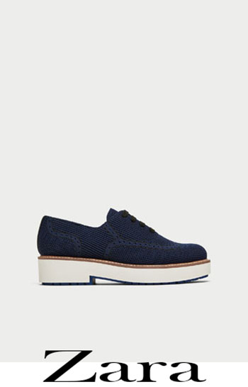 New collection Zara shoes fall winter women 6