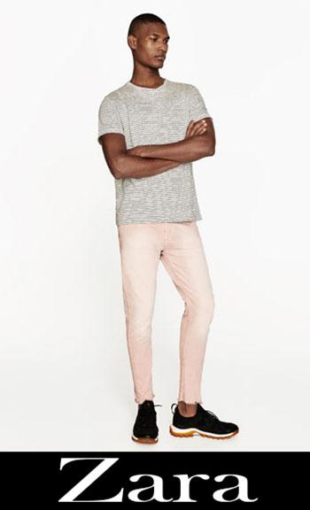 New denim Zara for men fall winter 5