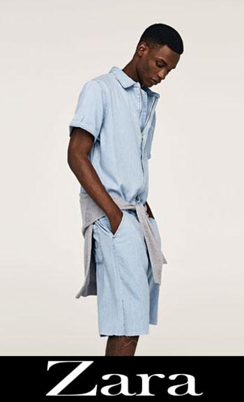 New denim Zara for men fall winter 6