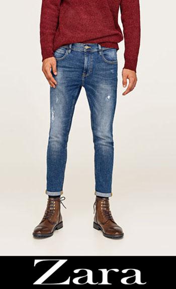 New denim Zara for men fall winter 7