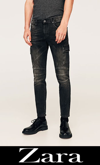 New denim Zara for men fall winter 8