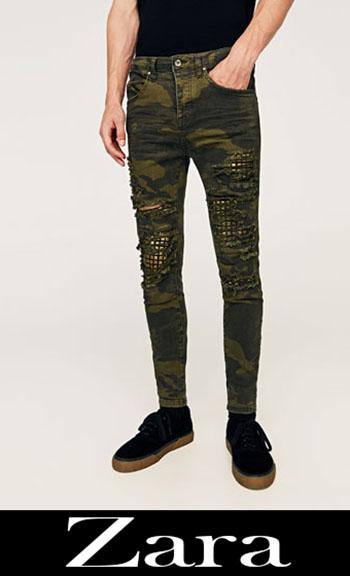 New denim Zara for men fall winter 9