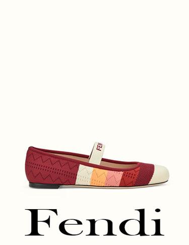 New shoes Fendi fall winter 2017 2018 women 1