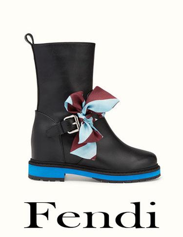 New shoes Fendi fall winter 2017 2018 women 3