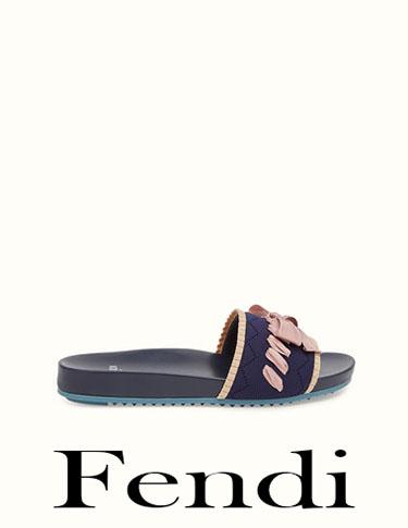 New shoes Fendi fall winter 2017 2018 women 4