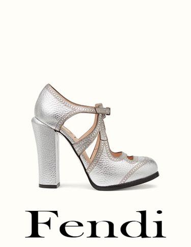 New shoes Fendi fall winter 2017 2018 women 6