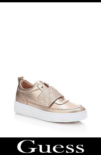 New shoes Guess fall winter 2017 2018 women 4