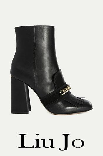 New shoes Liu Jo fall winter 2017 2018 for women 042fa2f87ef