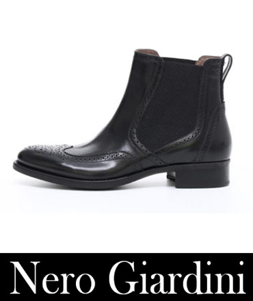 New shoes Nero Giardini fall winter 2017 2018 women 1