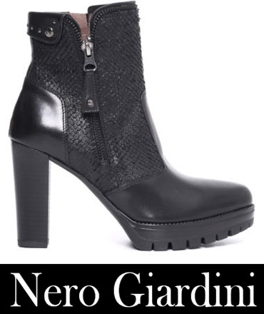 New shoes Nero Giardini fall winter 2017 2018 women 10