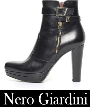 New shoes Nero Giardini fall winter 2017 2018 women 5