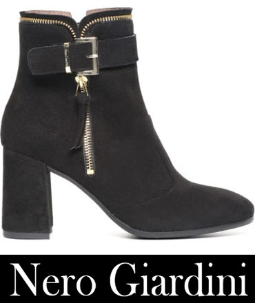 New shoes Nero Giardini fall winter 2017 2018 women 6