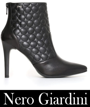 New shoes Nero Giardini fall winter 2017 2018 women 7