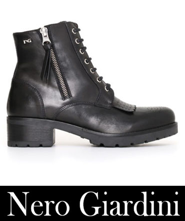 New shoes Nero Giardini fall winter 2017 2018 women 8