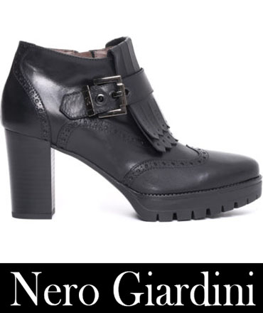 New shoes Nero Giardini fall winter 2017 2018 women 9