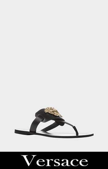 New shoes Versace fall winter 2017 2018 women 7