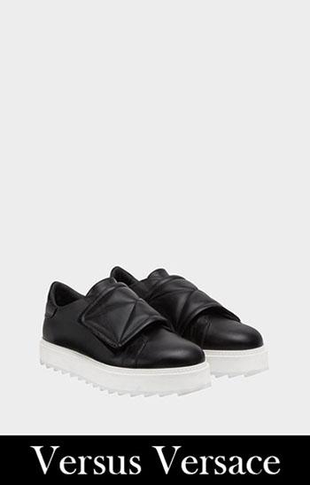 New shoes Versus Versace fall winter 2017 2018 women 1