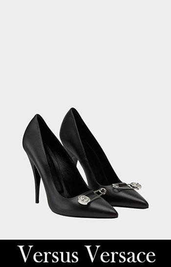 New shoes Versus Versace fall winter 2017 2018 women 3