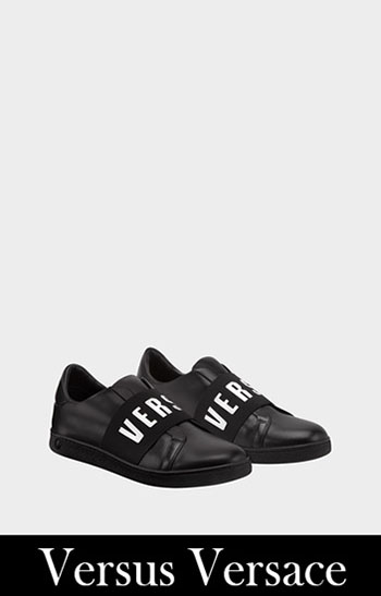 New shoes Versus Versace fall winter 2017 2018 women 5