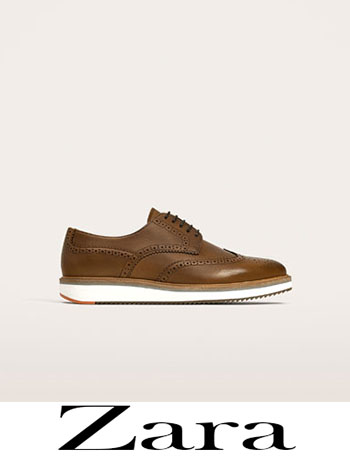 New Shoes Zara Fall Winter 2017 2018 Men 2