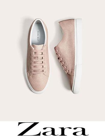 New shoes Zara fall winter 2017 2018 men 3