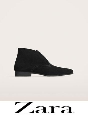 New shoes Zara fall winter 2017 2018 men 4