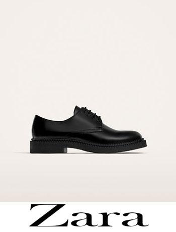 New shoes Zara fall winter 2017 2018 men 5