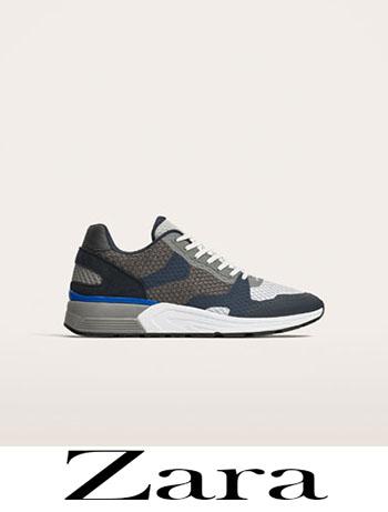 New shoes Zara fall winter 2017 2018 men 7