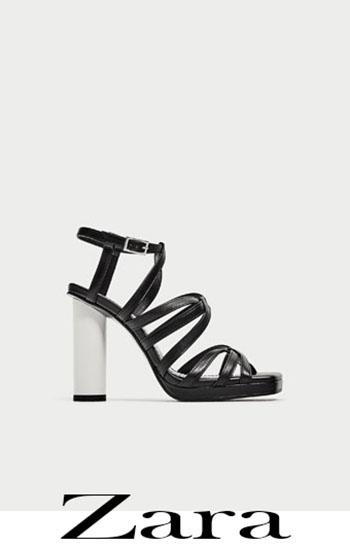 New shoes Zara fall winter 2017 2018 women 1