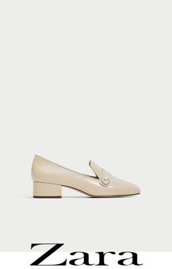 New shoes Zara fall winter 2017 2018 women 2
