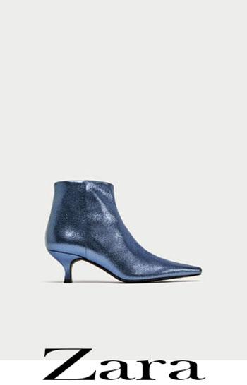 New shoes Zara fall winter 2017 2018 women 6