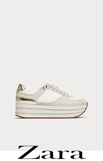 New shoes Zara fall winter 2017 2018 women 7