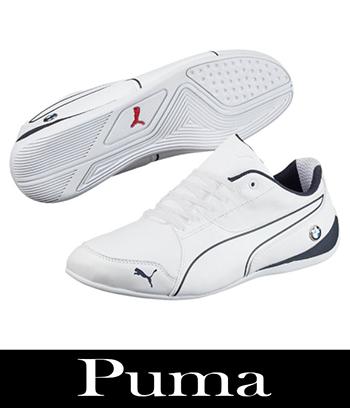 Puma shoes for men fall winter 1