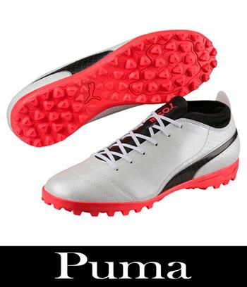 Puma shoes for men fall winter 10