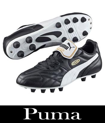 Puma shoes for men fall winter 2