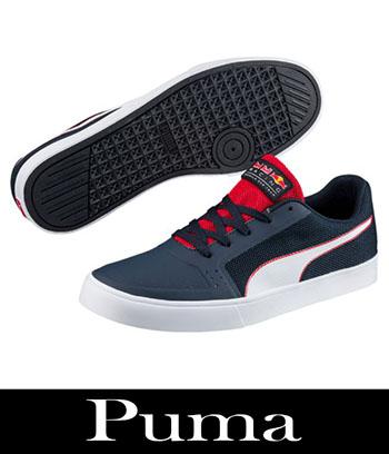 Puma shoes for men fall winter 4