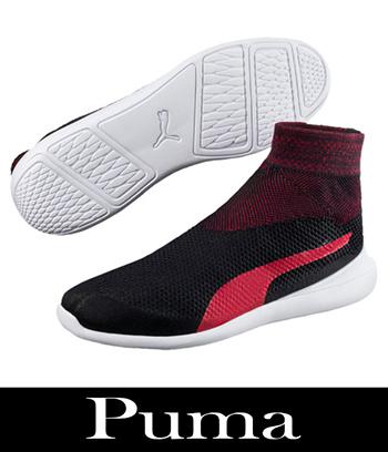 Puma shoes for men fall winter 5
