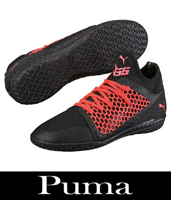 Puma shoes for men fall winter 6