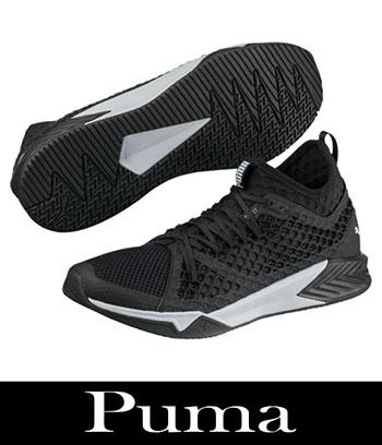 Puma shoes for men fall winter 7