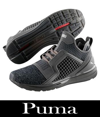 Puma shoes for men fall winter 8