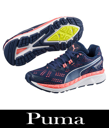 Puma shoes for women fall winter 1