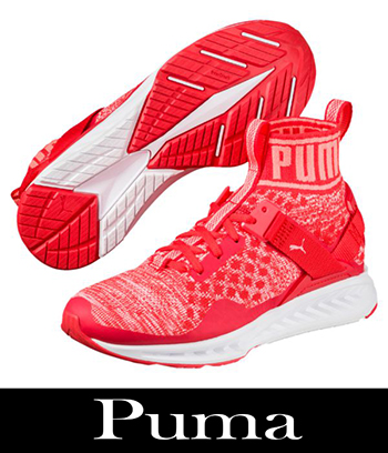 Puma shoes for women fall winter 5