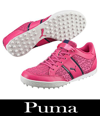 Puma shoes for women fall winter 6