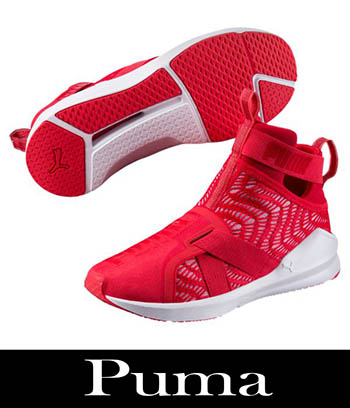 Puma shoes for women fall winter 9