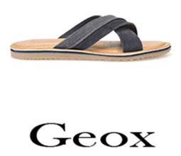 Sales Geox summer men footwear 3