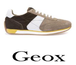 Sales Geox summer men footwear 4