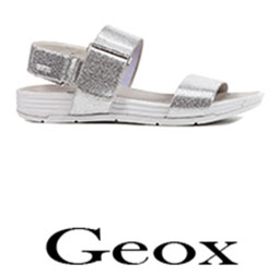 Sales Geox summer women footwear 1