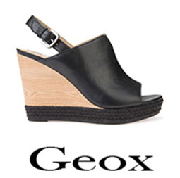 Sales Geox summer women footwear 2