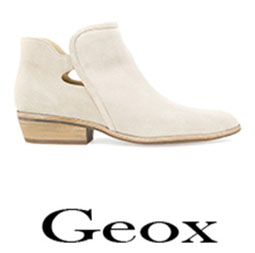 Sales Geox summer women footwear 6