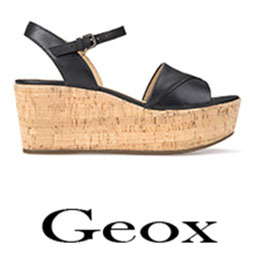 Sales footwear Geox summer women 2